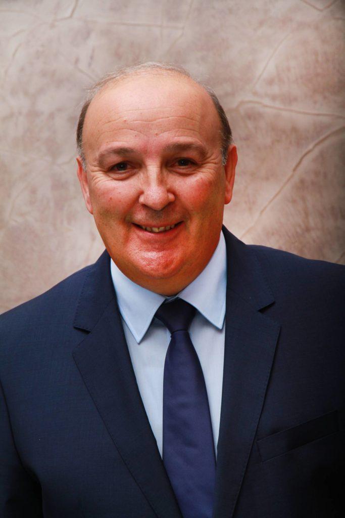 Auguste Giovanni