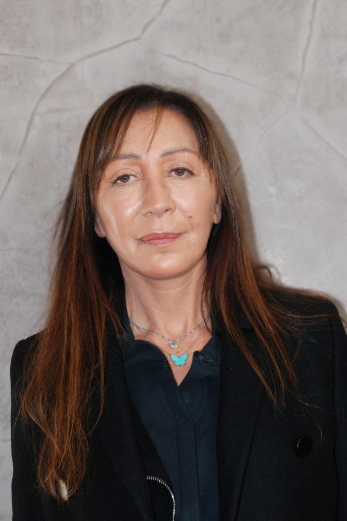 Brigitte Ceccaldi