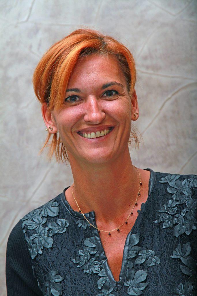 Carine Murati