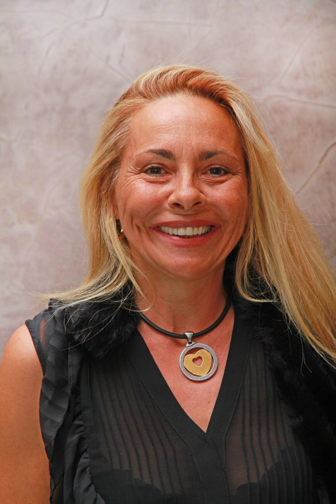Catherine Moracchini