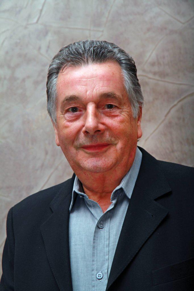 Charles Girolami