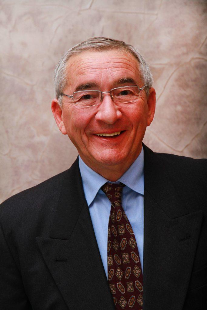 Don-François Nicolai