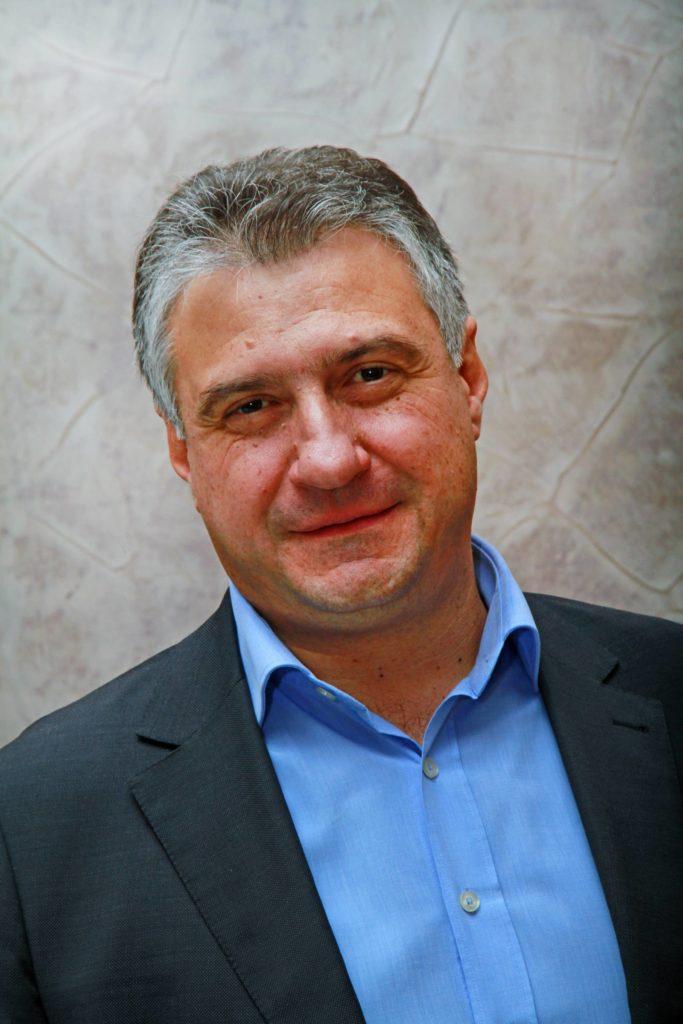 Jean-François Paoli