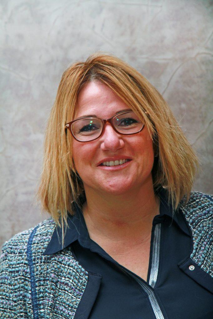 Karine Goffi