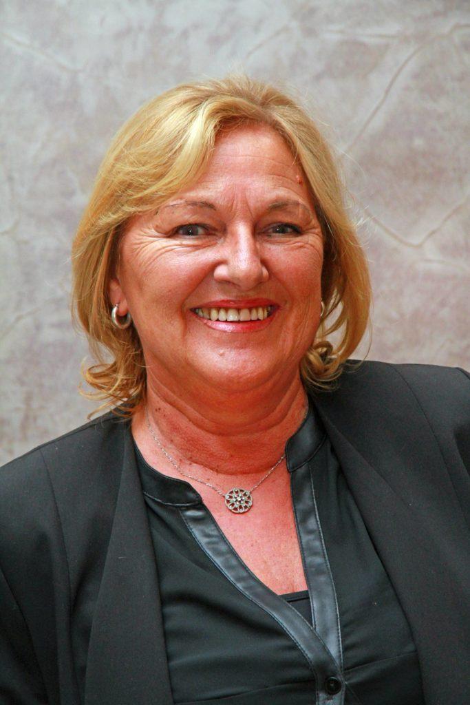 Marie Innocenzi