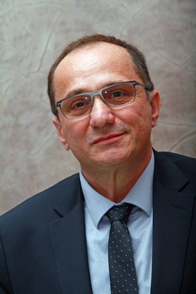 Pierre Orsini