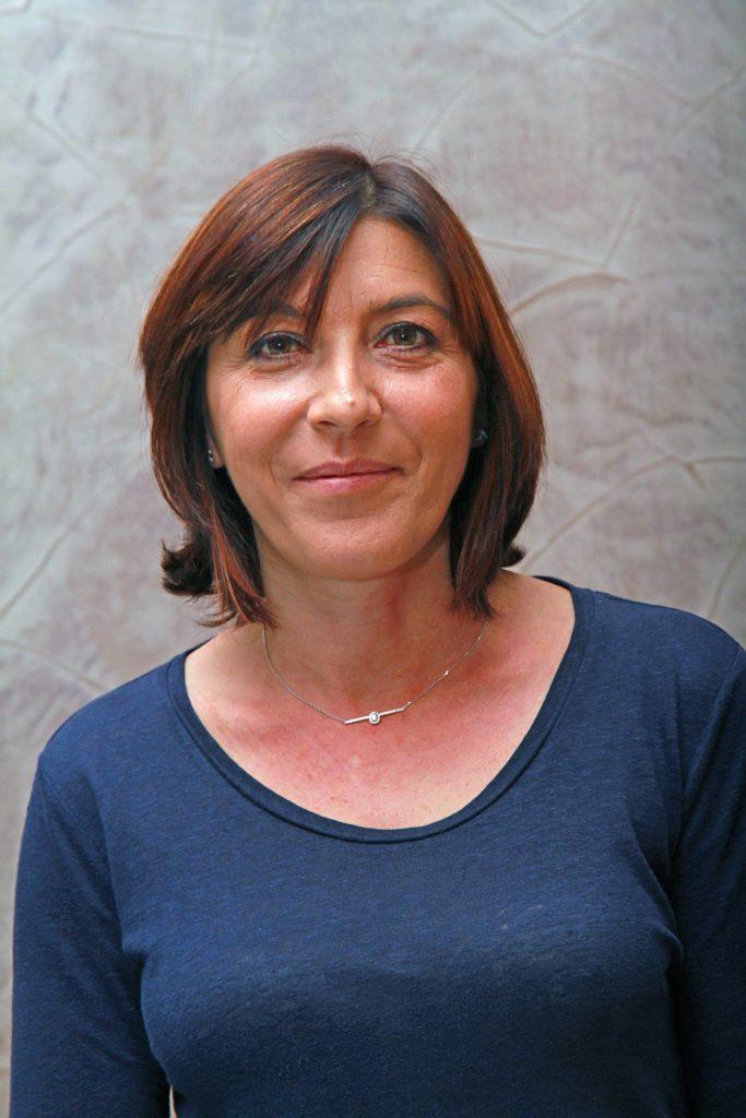 Sabine Manghi