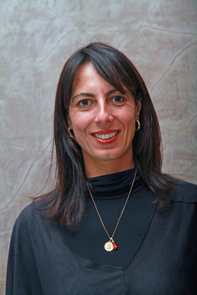 Sylvia Capocchi Casale