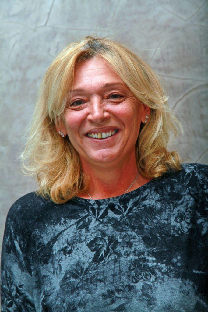 Valérie Pifferini